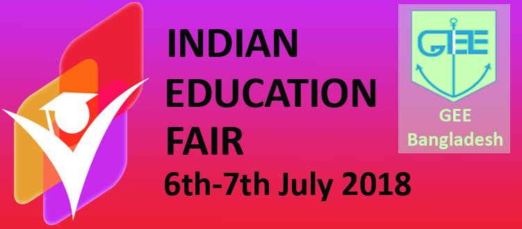 Indian Education Fair