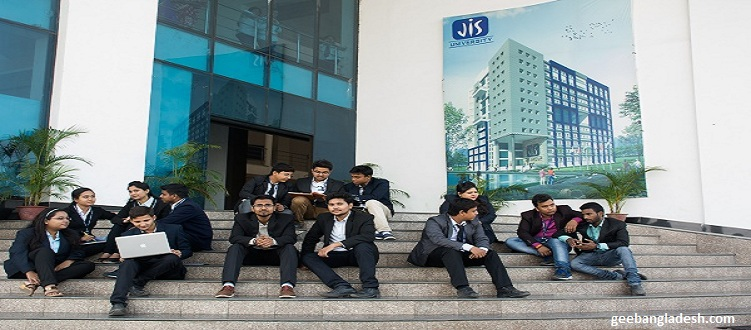 Up to 100 percent Scholarship at JIS University Kolkata