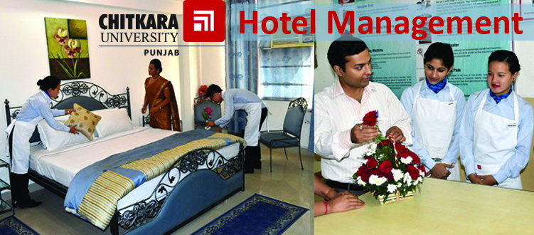 Hotel Management With George Brown College, Canada
