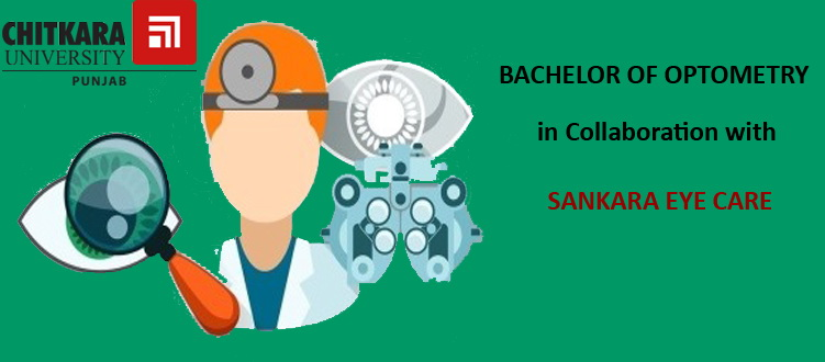 Bachelor of Optometry
