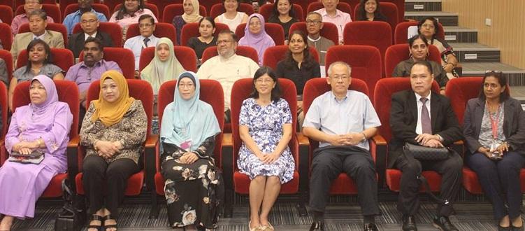 Presentation on Mahsa University