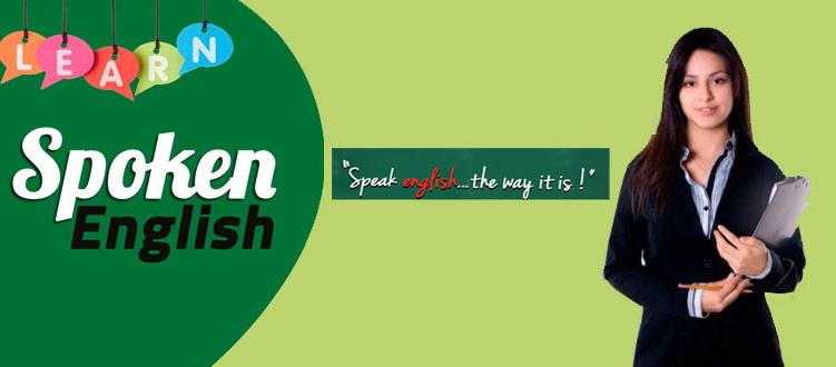 Spoken English Class new schedule