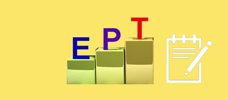 ICCR EPT Training Schedule 2019-20