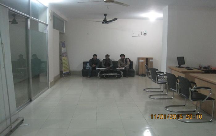 GEE Bangladesh Office Premise