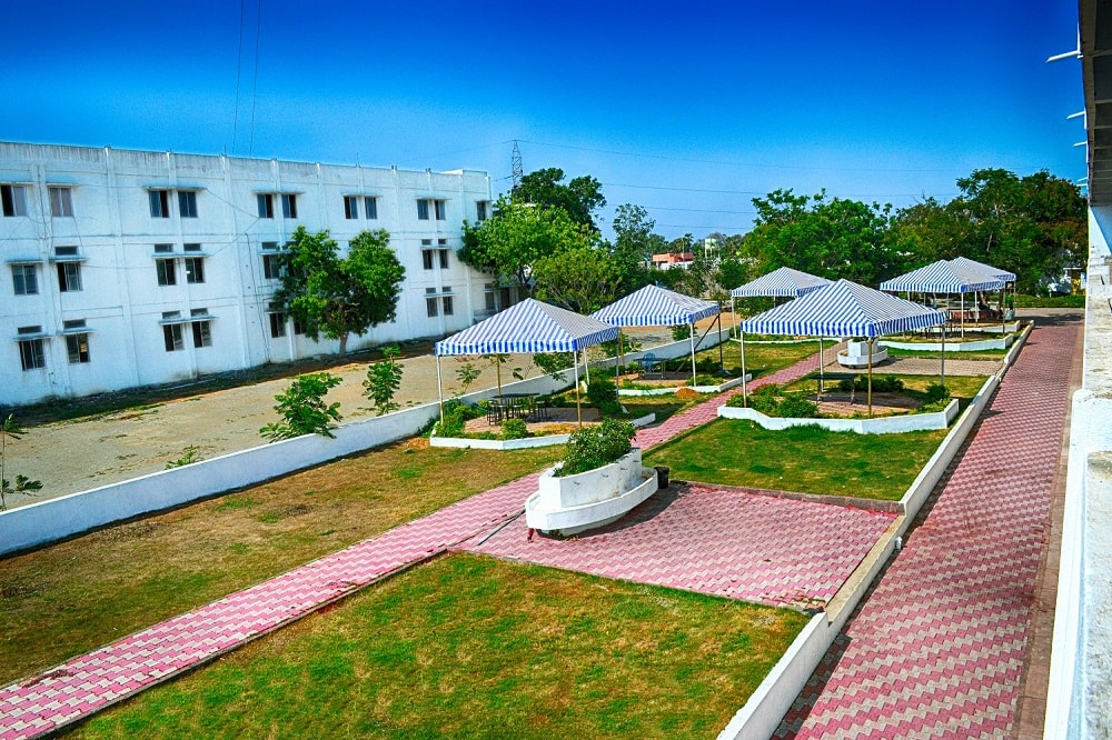 DACE Campus View 3
