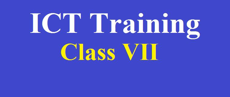 Class Seven