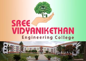 Sree Vidyanikethan
