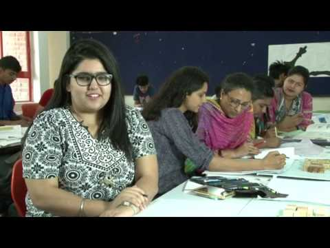 Experience shared by SAP Students || Sharda University