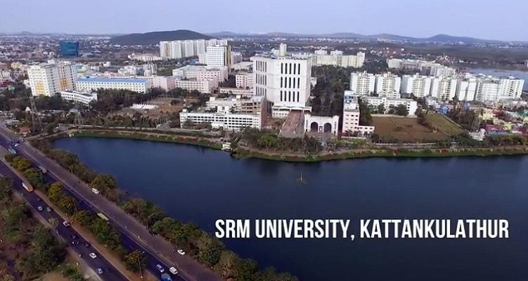 SRM University MILAN 17