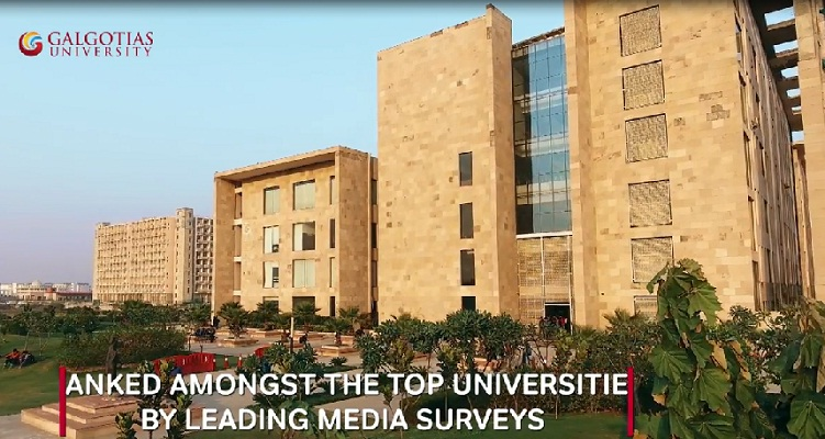 Galgotias University admission Bangladesh